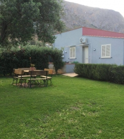 Casa Grigia